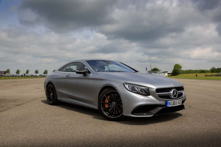 Mecedes AMG S 63 Coupe 2 1024x683