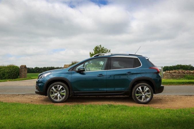 Peugeot 2008 Compact SUV 64