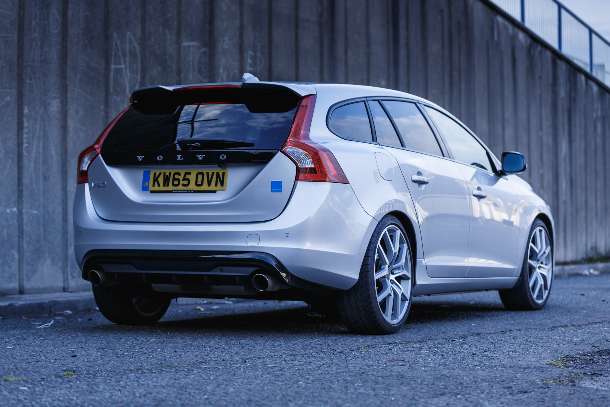 2016 volvo v60 polestar gallery. Black Bedroom Furniture Sets. Home Design Ideas