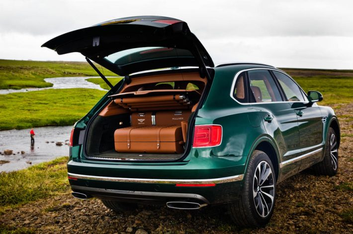 bentley bentayga fly fishing by mulliner4