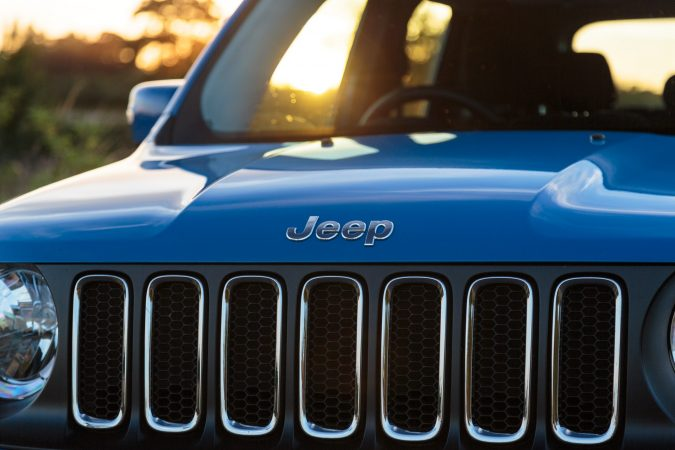 Jeep Renegrade Longitude 2016 27