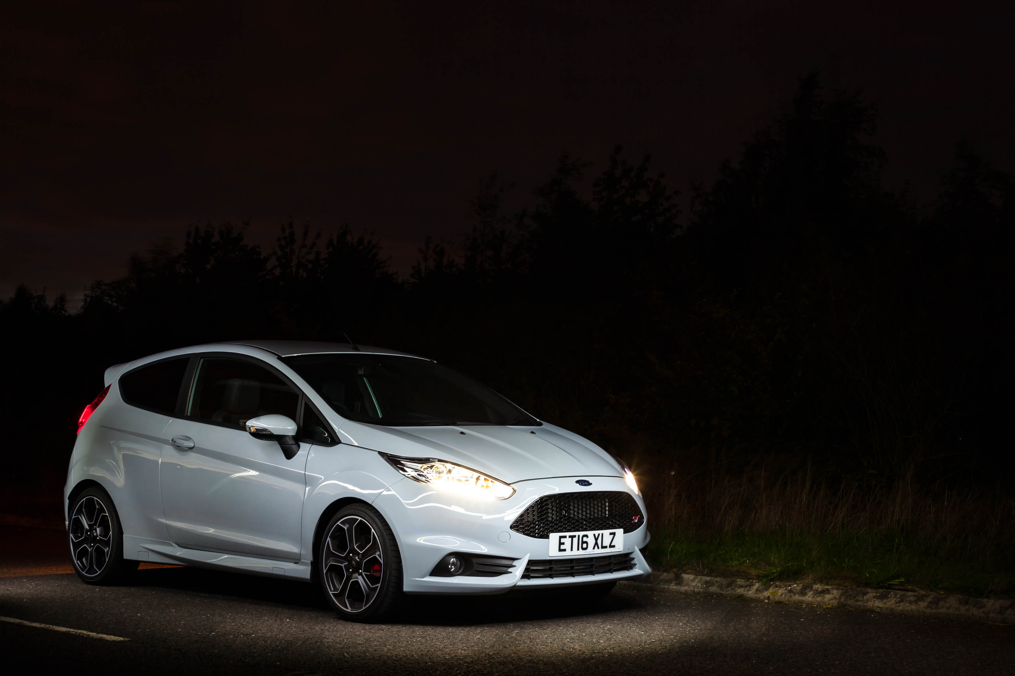 Ford Fiesta St 2016 >> 2016 Ford Fiesta ST200 Gallery