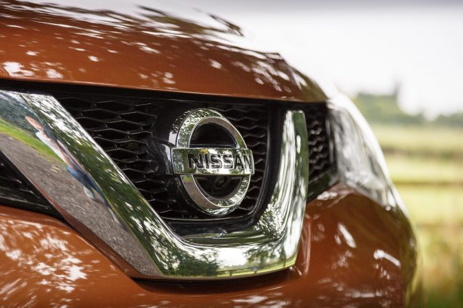 Nissan brought the CVT transmission into mass production.