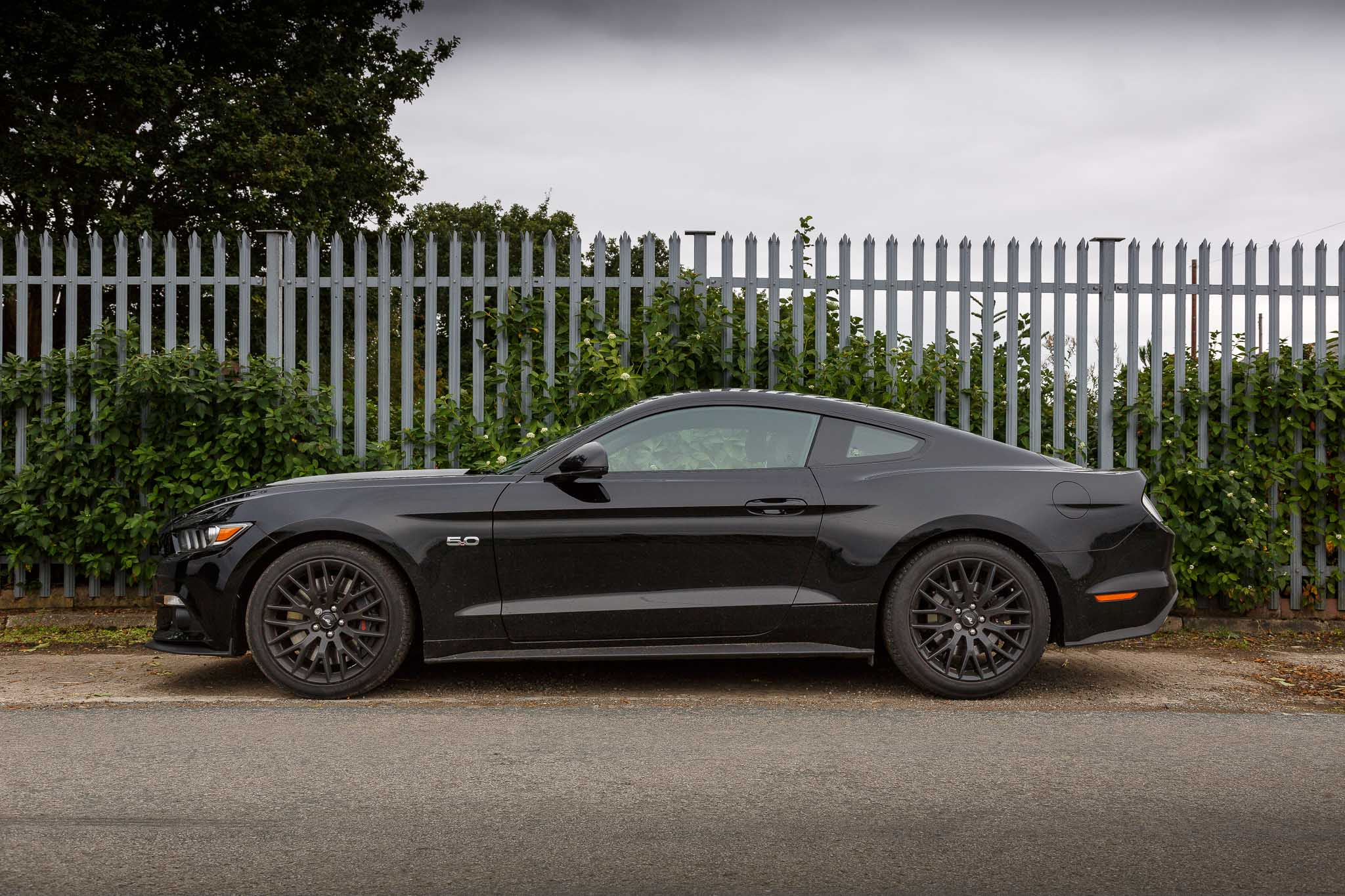 2016 ford mustang gt review. Black Bedroom Furniture Sets. Home Design Ideas