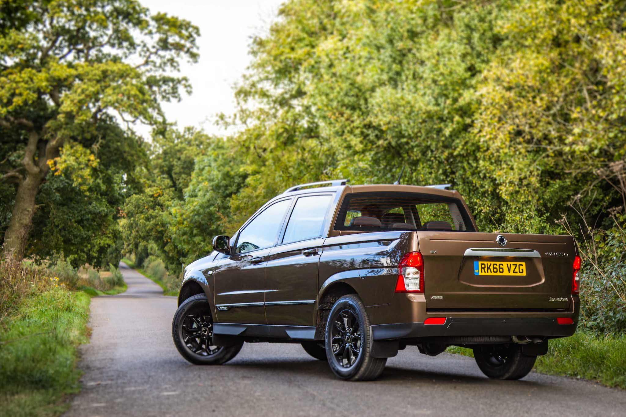 2016 ssangyong musso review 2 2 litre inline 4 turbodiesel. Black Bedroom Furniture Sets. Home Design Ideas
