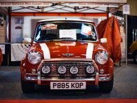 The Lancaster Insurance Classic Motor Show 2016 HR 3
