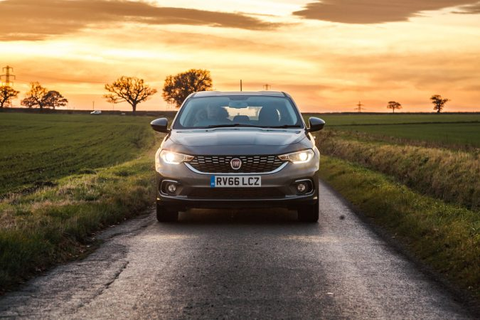 living with the 2016 fiat tipo