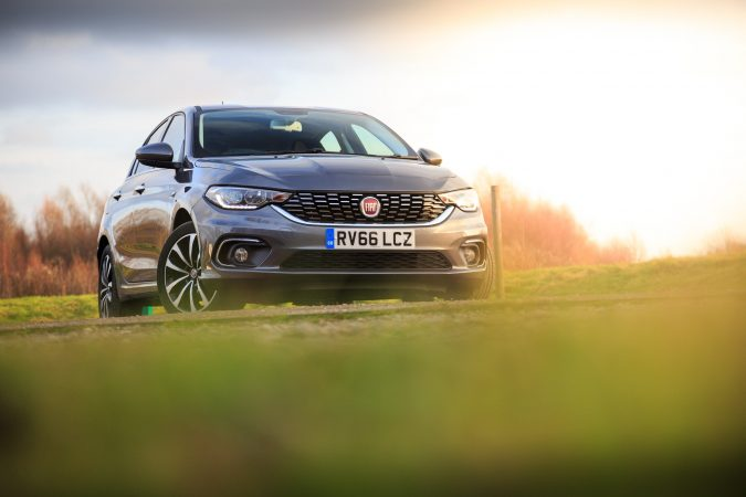 Fiat Tipo Hatchback Review