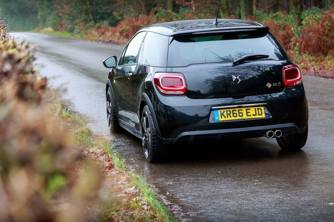 Performance 2017 DS3 Review