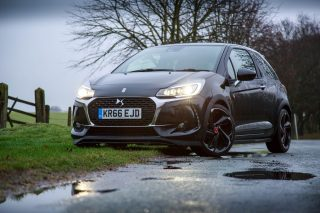 2017 DS3 Performance Black PH 31