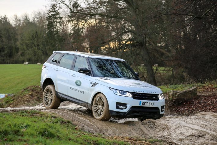 Fields Land Rover >> Land Rover Experience East Of England In A Range Rover Sport