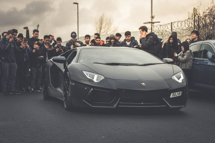 MSL performance meet aventador 2017