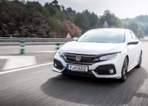 2017 Honda Civic Sport Plus RJ 27