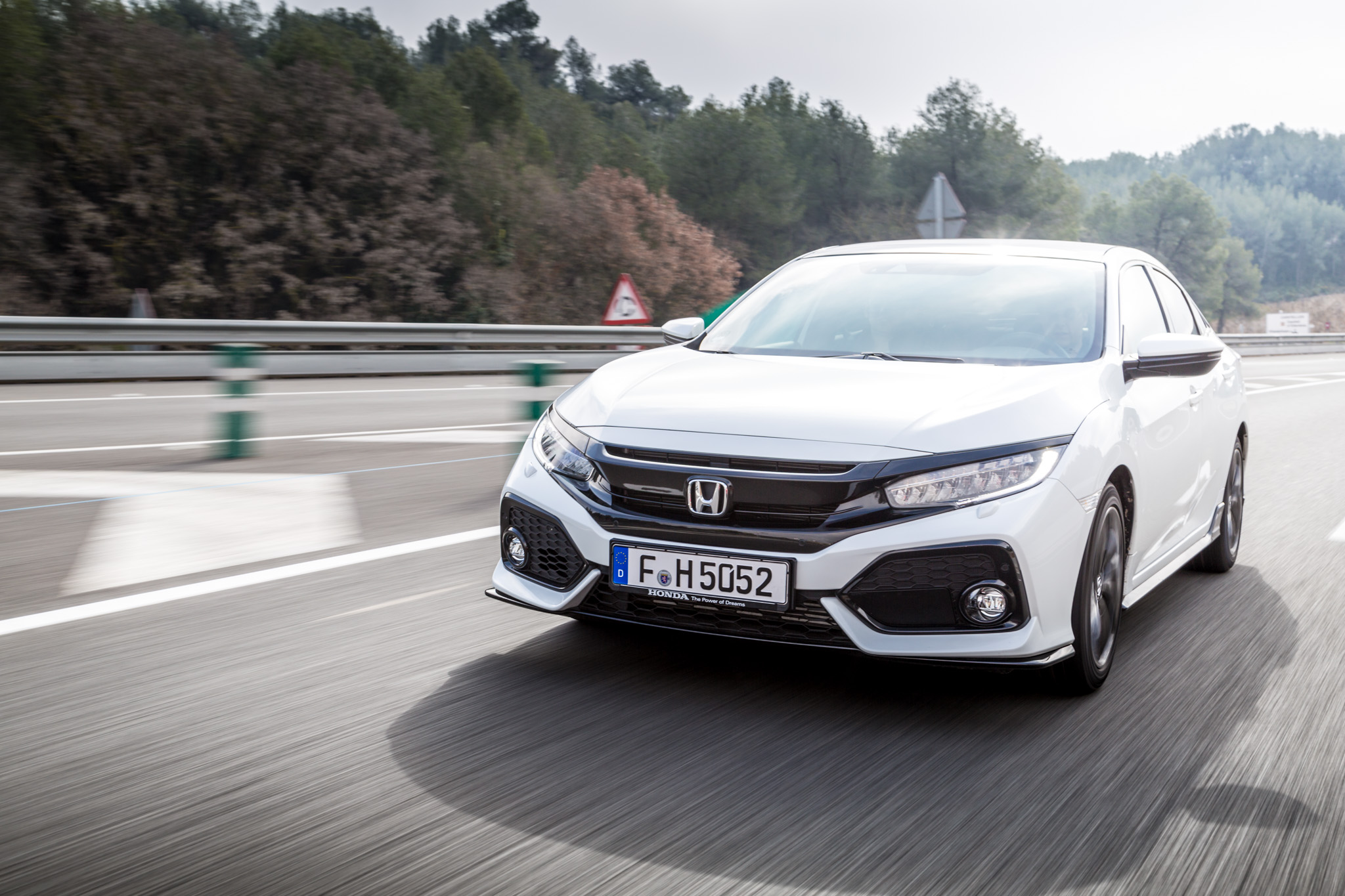 2017 Honda Civic Sport Plus Review - 10th Generation - The Best Yet