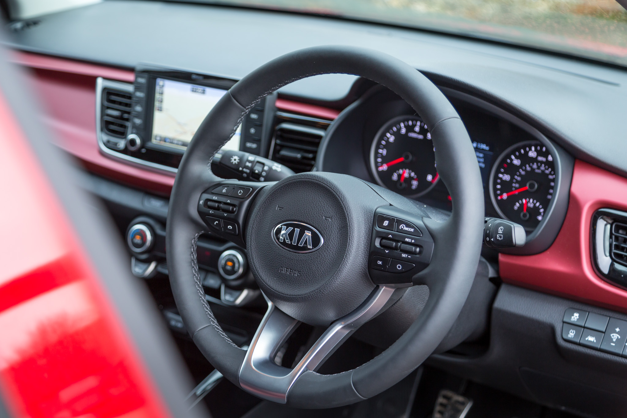 Driven: 2017 Kia Rio First Edition Review - More Grown Up