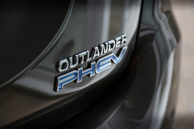 Mitsubishi Outlander PHEV GX3h MY16 Granite Brown PH 7