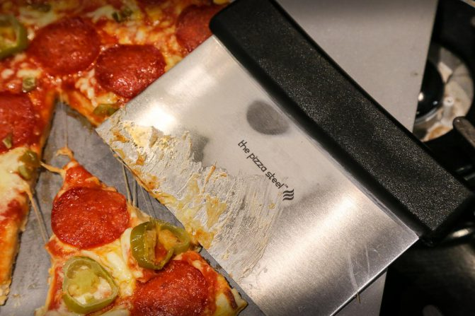The Pizza Steel 11