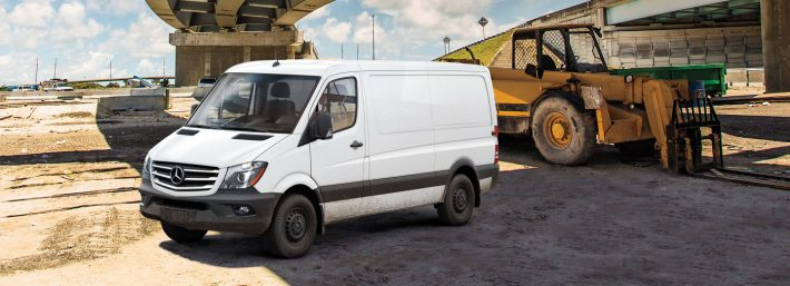 product highlights WORKER VAN 2x