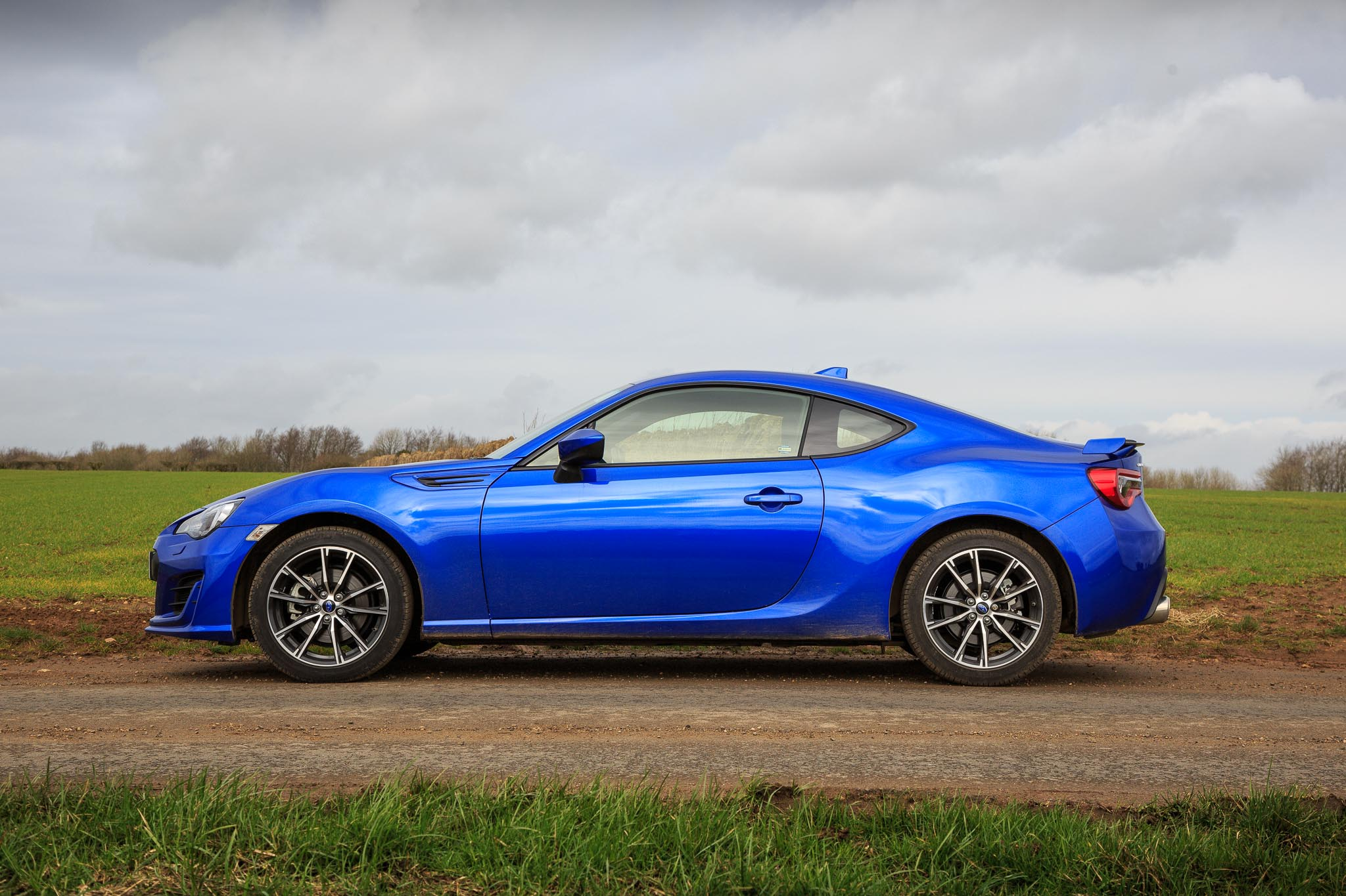 Boxer Engine Subaru >> 2017 Subaru BRZ SE LUX Review