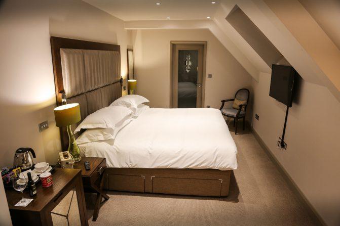 Danesfield House Hotel 2