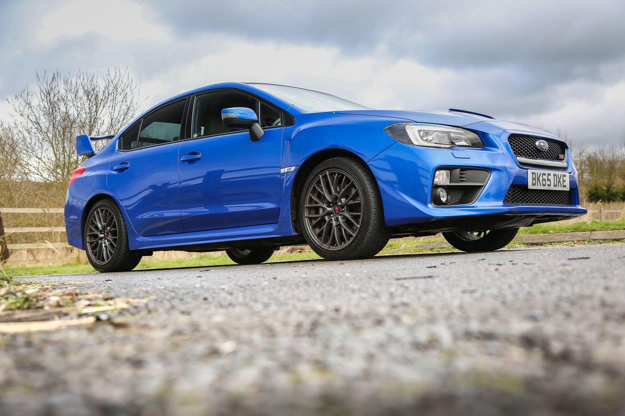 the 2017 subaru wrx sti a review on this year 39 s hot subaru. Black Bedroom Furniture Sets. Home Design Ideas
