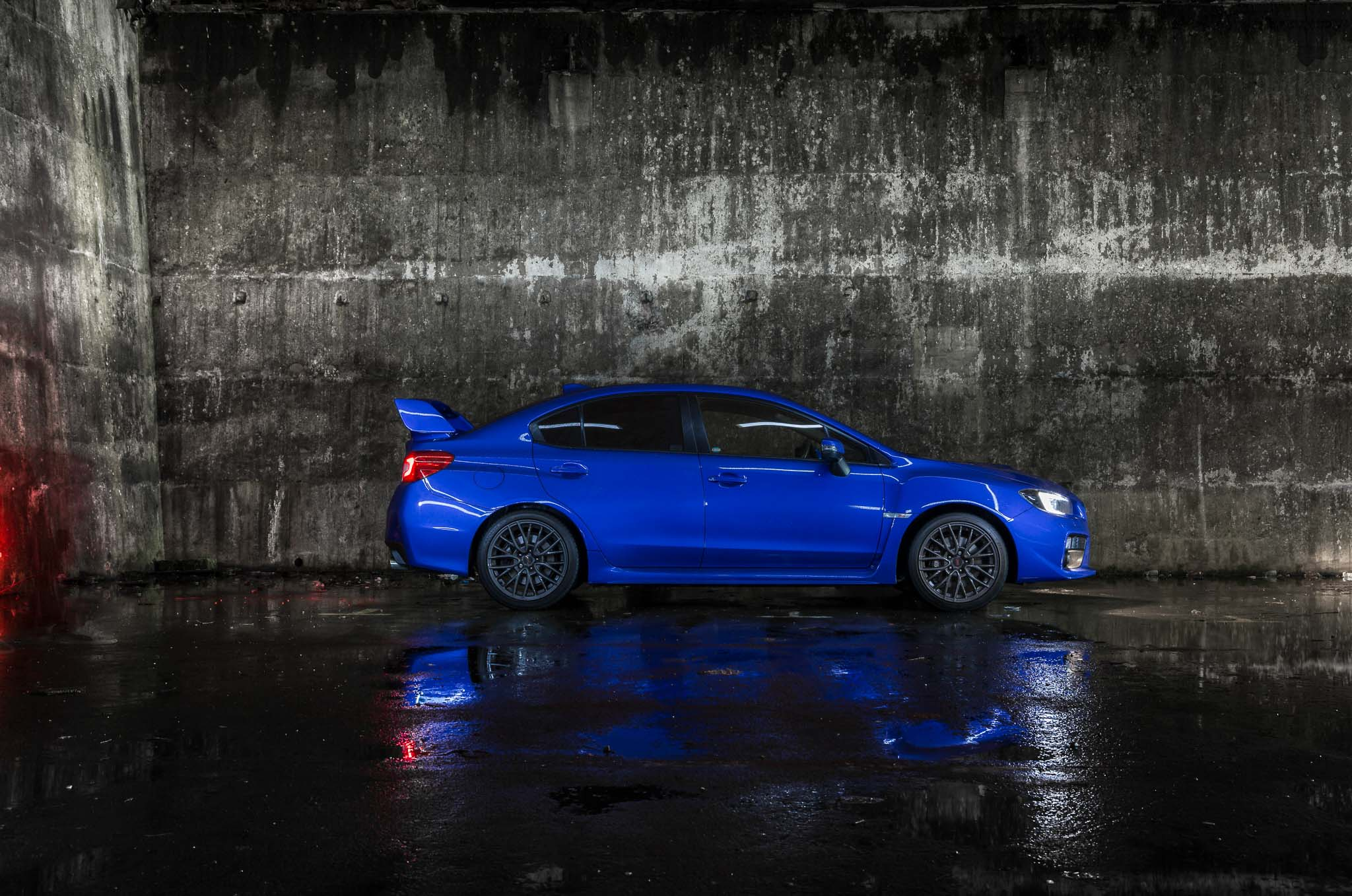 The 2017 Subaru WRX STi: A Review On This Year's Hot Subaru!