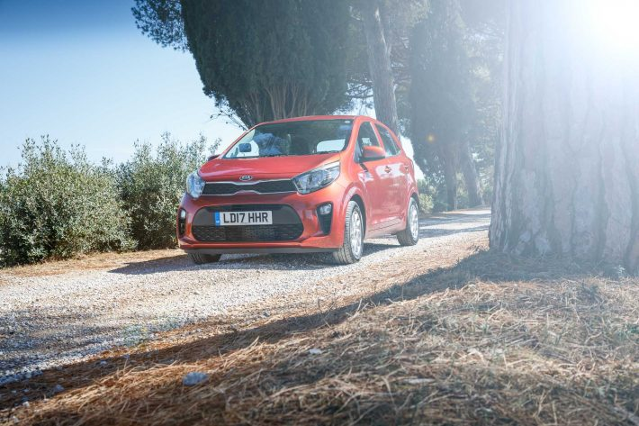 2017 Kia Picanto Launch 18