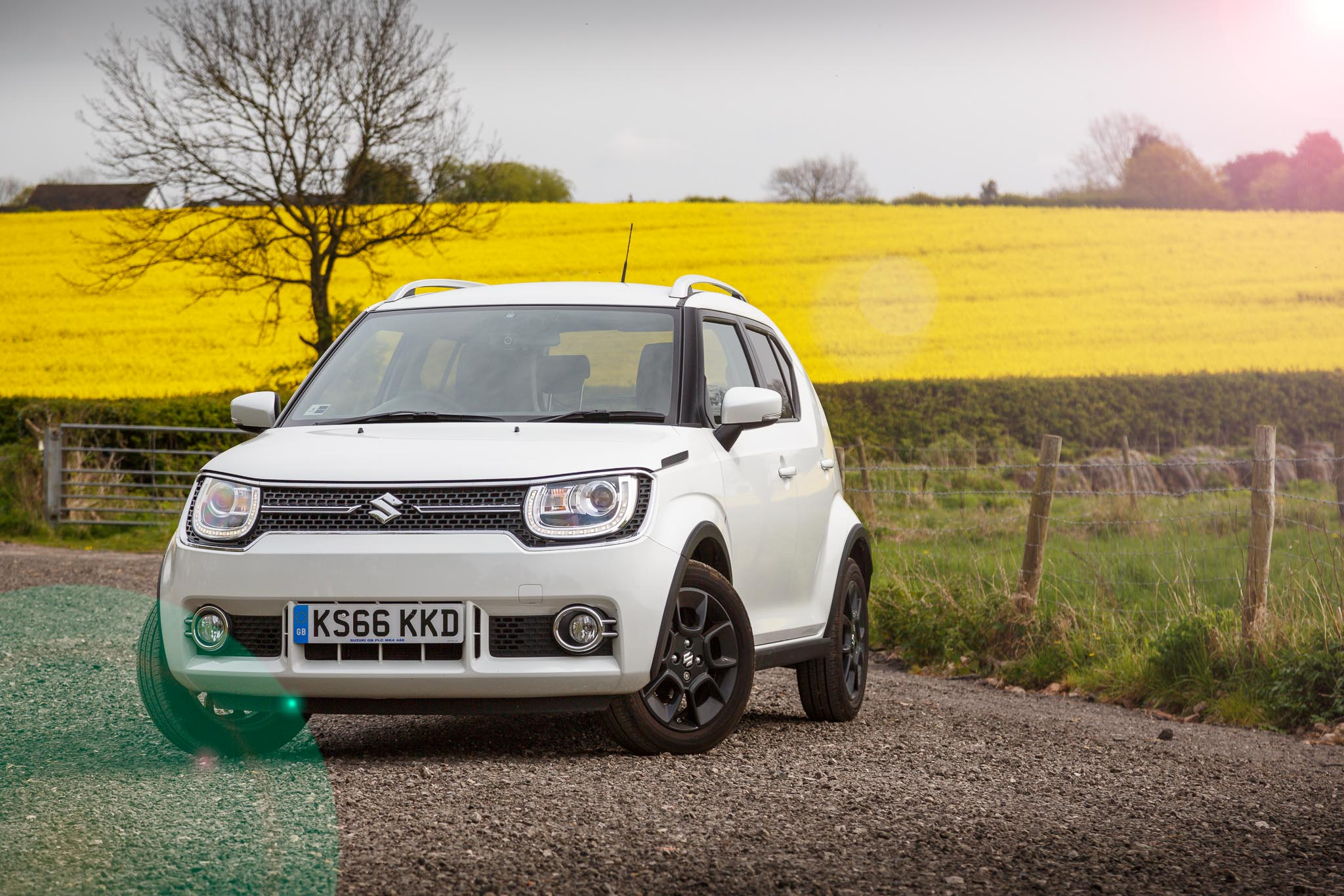 2017 suzuki ignis sz5 5 things we love about the 4wd. Black Bedroom Furniture Sets. Home Design Ideas