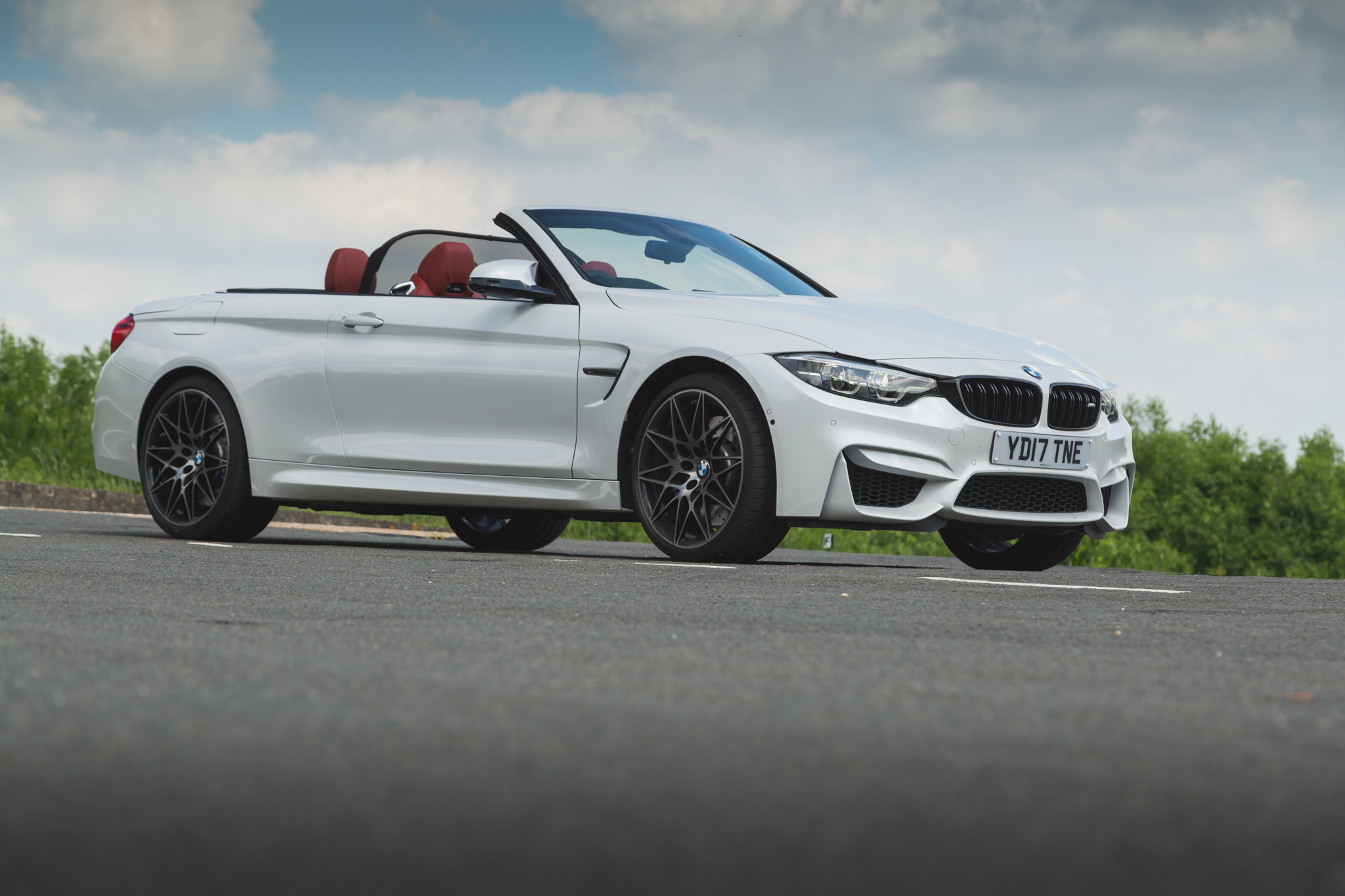 2017 bmw m4 convertible competition package f83 review. Black Bedroom Furniture Sets. Home Design Ideas
