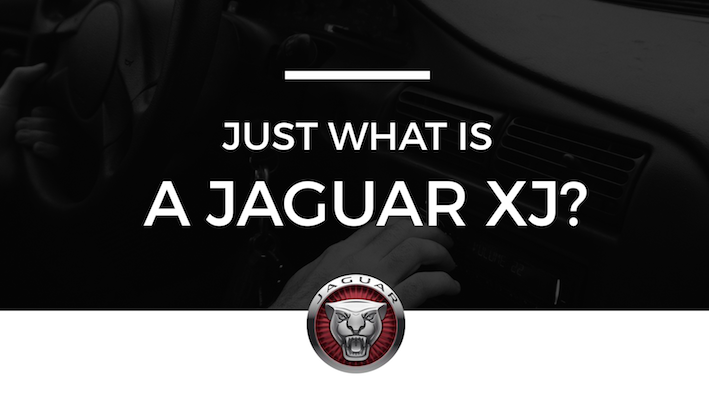 Feature Image Jaguar XJ