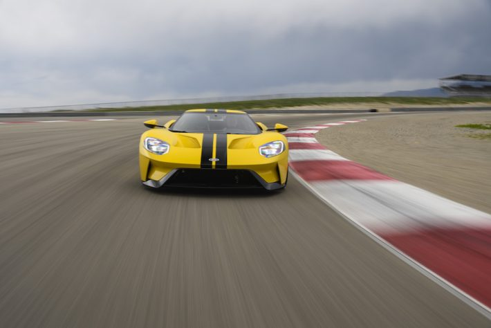 Ford GT Supercar 13