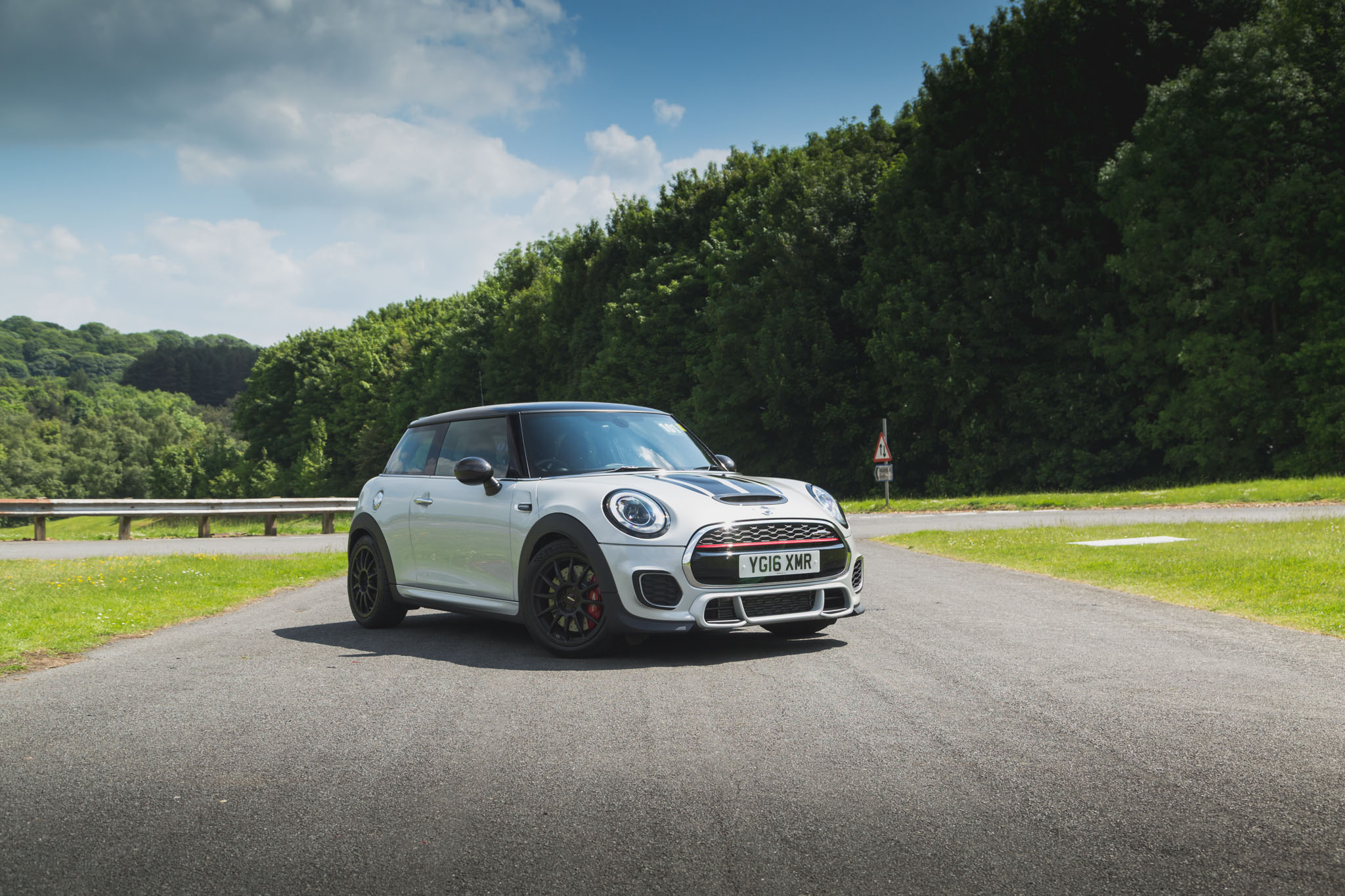 2017 Mini Jcw Challenge Review John Cooper Works