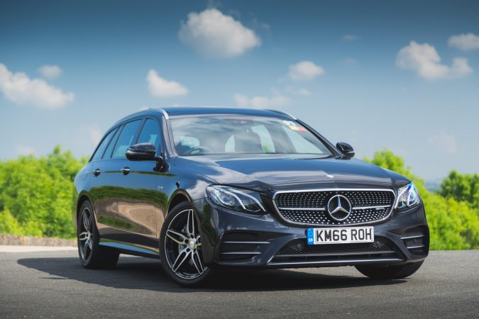2017 Mercedes-AMG E43 4MATIC Estate Review
