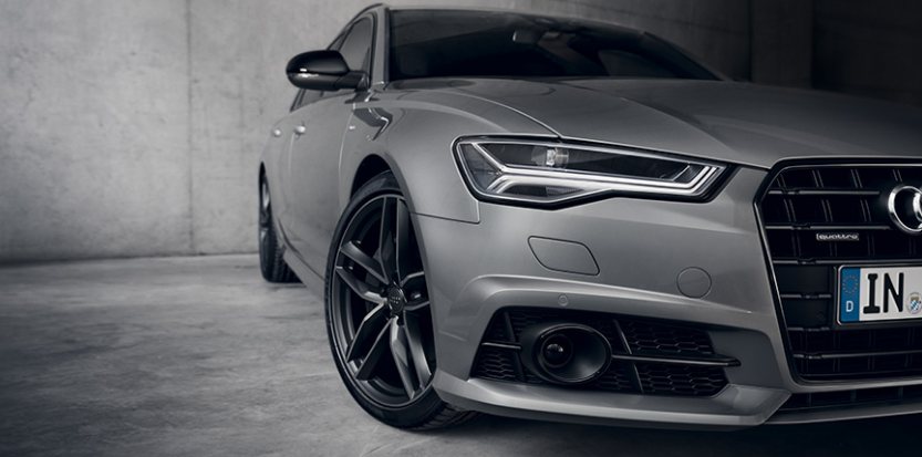 Audi A4 Black Edition New Specs Across A Range Of