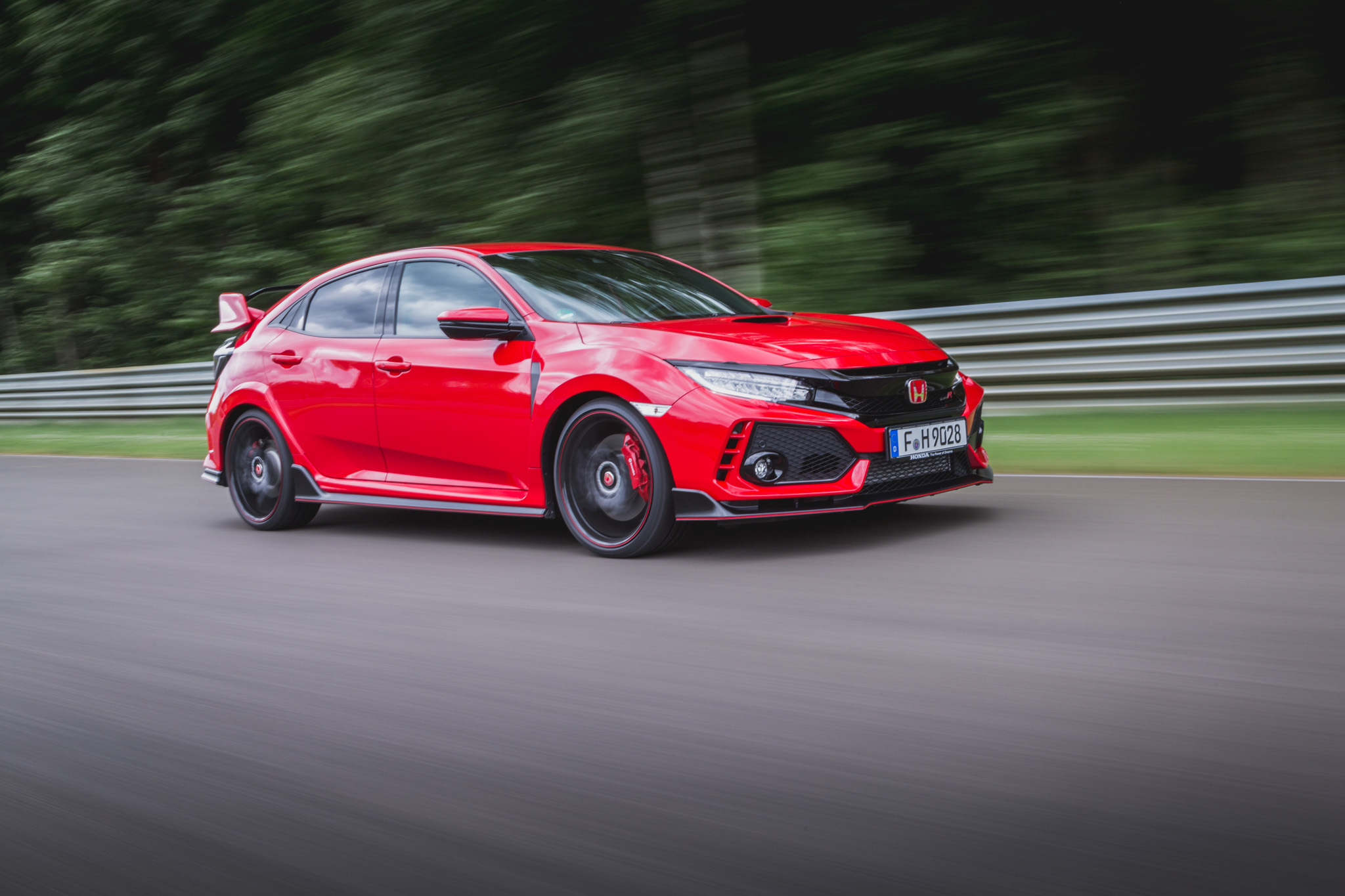 2017 Honda Civic Type R Fk8 Review on car audio
