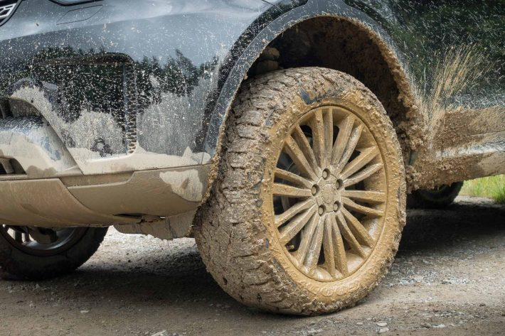 Discovery Goodyear Wrangler Duratec 11