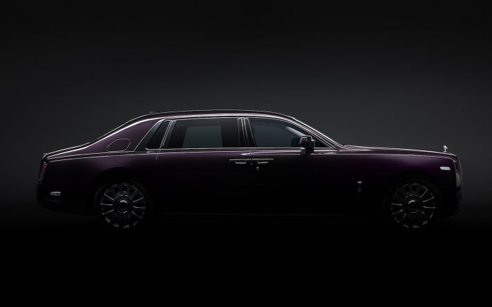 Rolls Royce Phantom 14
