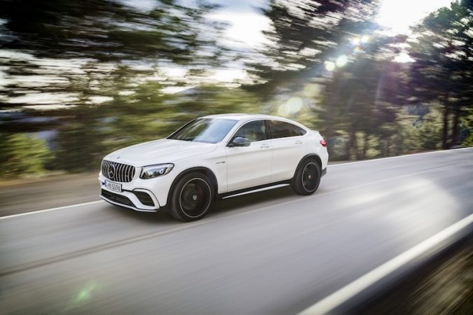 GLC 63 S 4MATIC SUV AND COUPÉ 00004