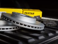 Textar High Performance Brakes 00009