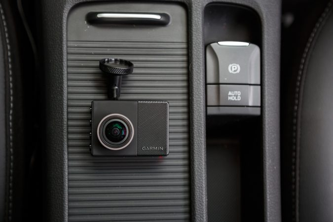 Garmin Dash Cam 65W Review