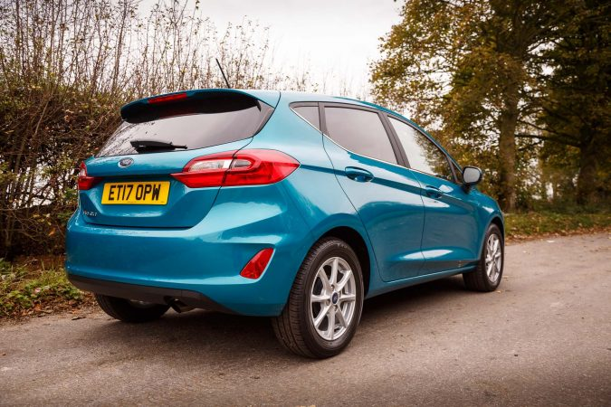 2017 ford fiesta zetec 1 0 litre ecoboost review. Black Bedroom Furniture Sets. Home Design Ideas