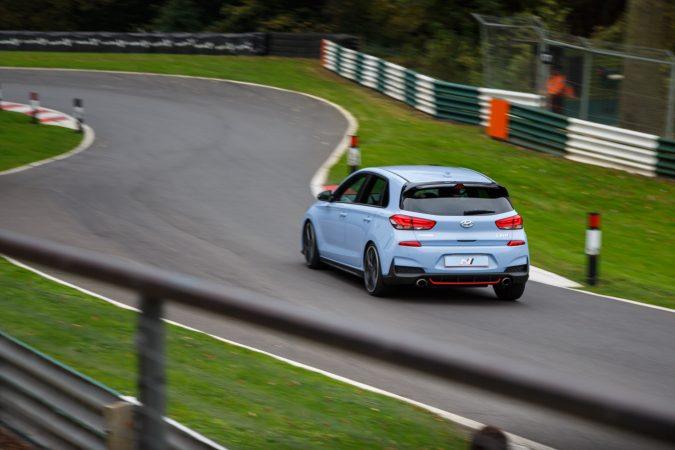 2017 Hyundai i30N Performane 19