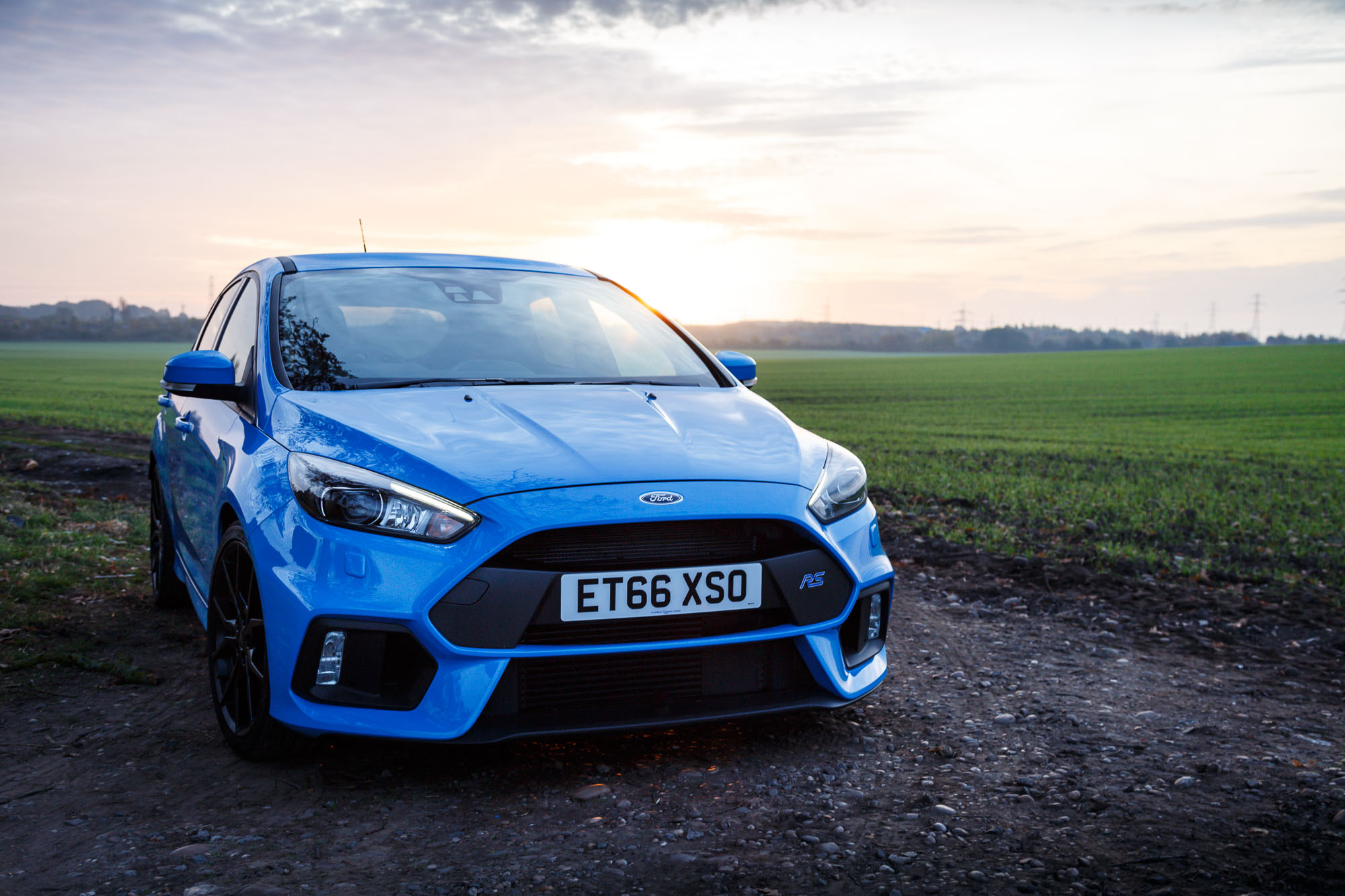 living with the 2017 ford focus rs. Black Bedroom Furniture Sets. Home Design Ideas