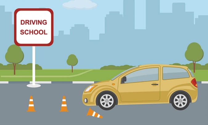 Driving Test Cancellations