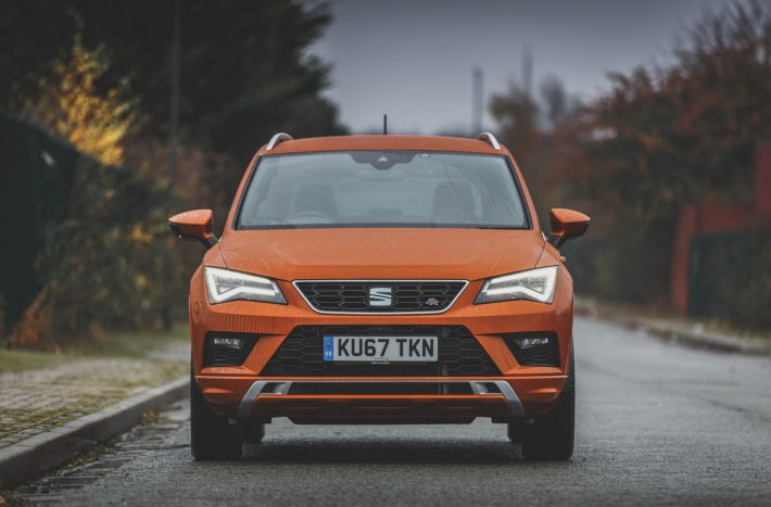 living with the ateca fr 2.0 tsi 4drive 190 ps 7-speed dsg