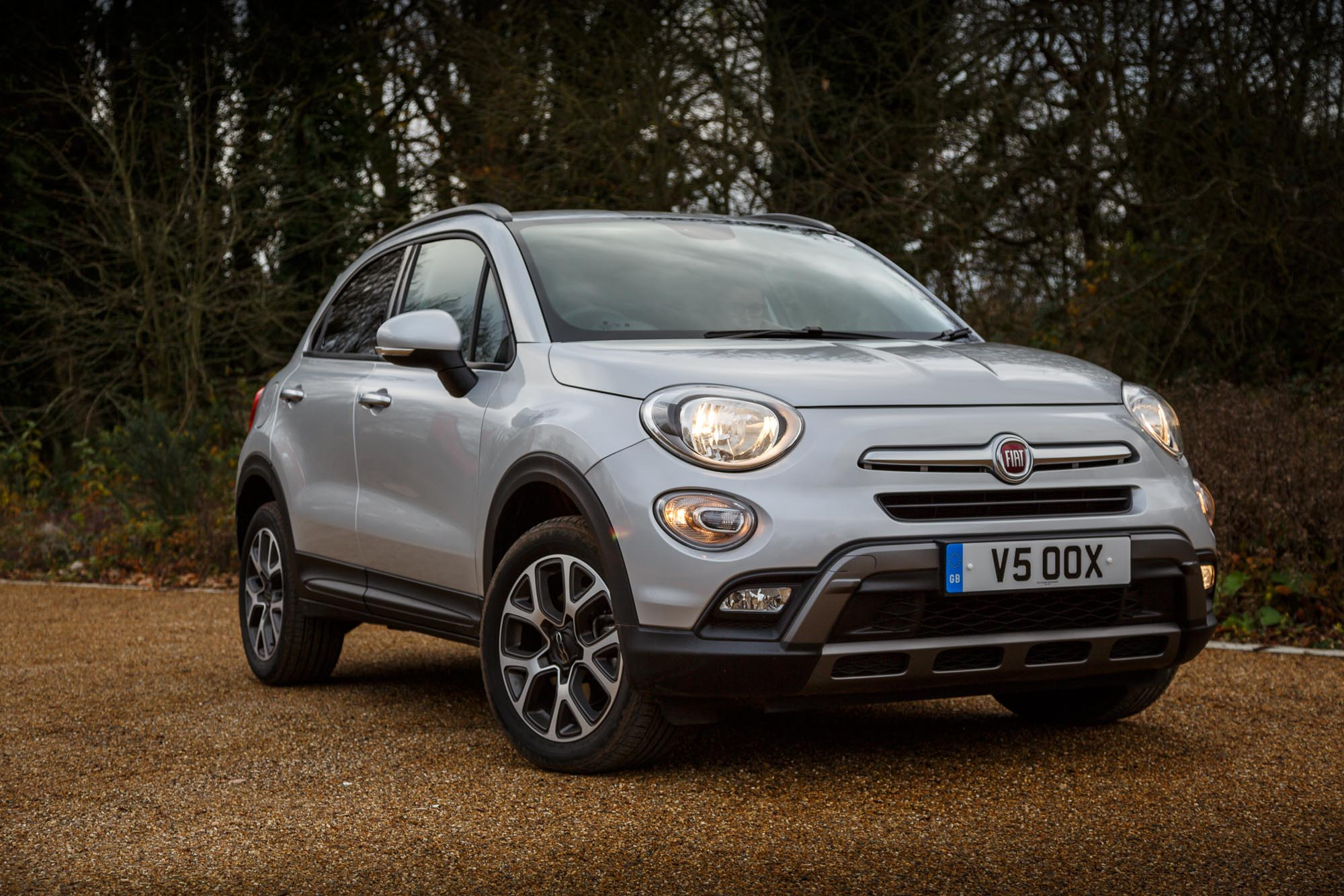 Fiat 500X Crossover >> 2017 Fiat 500 X Cross Plus Review