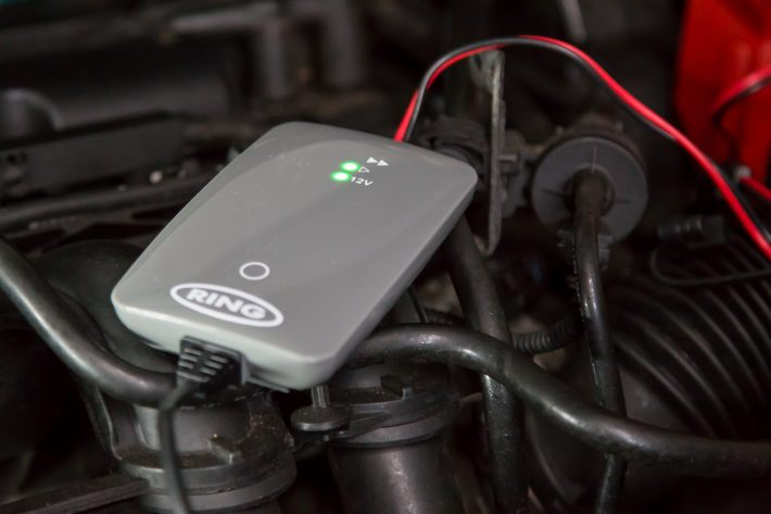 Ring Smart Battery Charger 0004