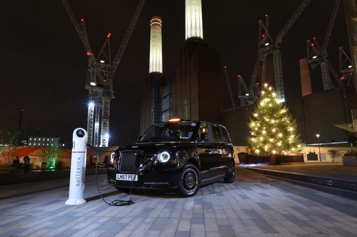 TX ECITY LONDON TAXI 3