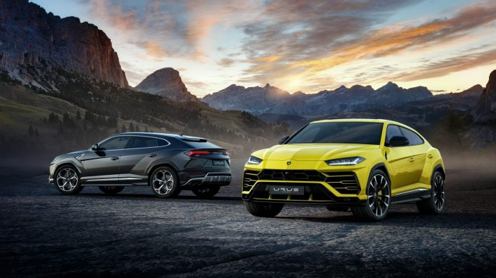 lambo urus officialy unveiled 6