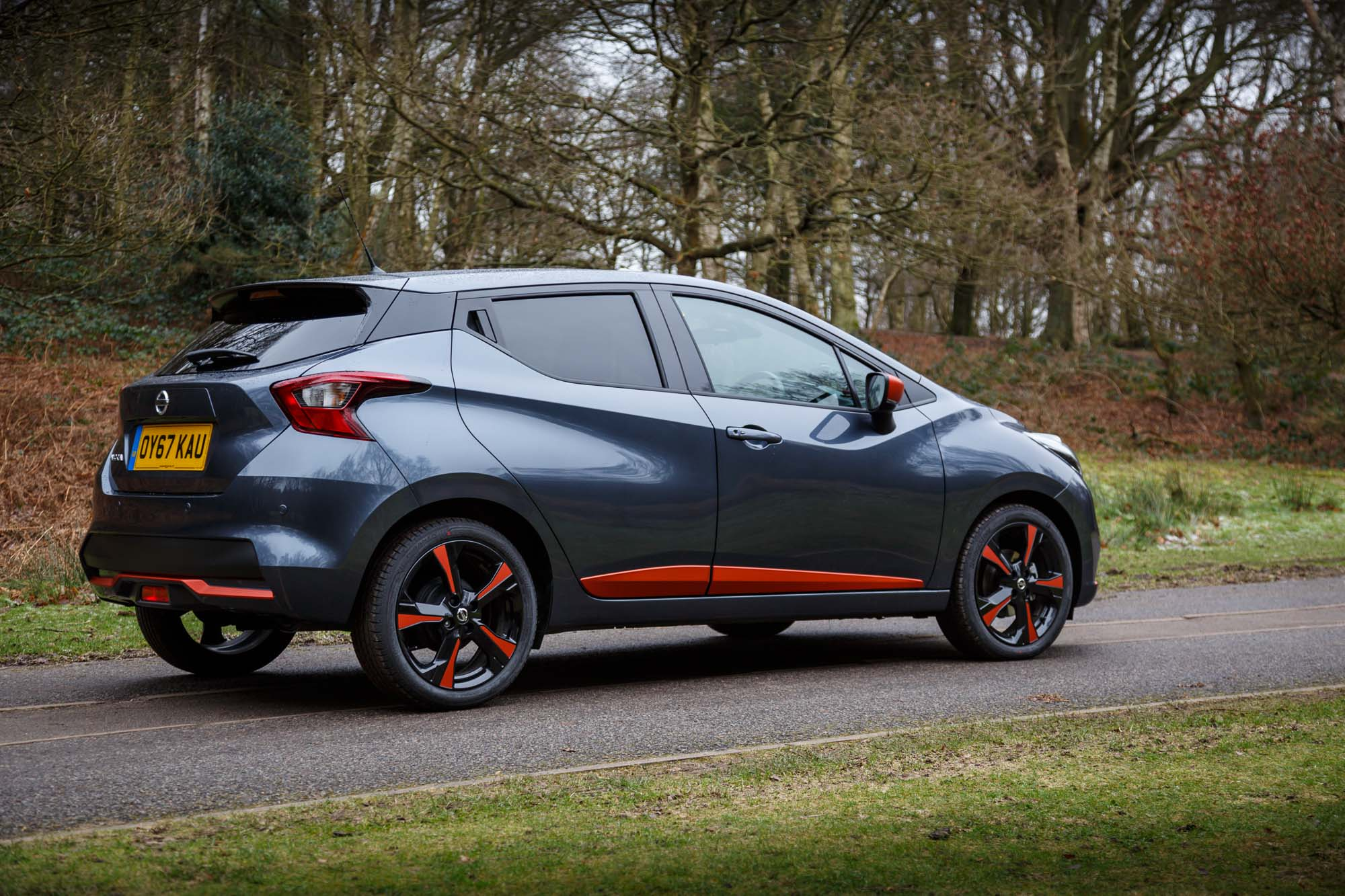 Nissan Micra 2018 >> 2018 Nissan Micra Tekna 0 9t Review It Has All The
